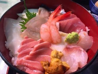 【 鈴木鮮魚店 】新潟で新鮮な海鮮丼が納得価格で食べられるオススメ店【 コスパ最強 】
