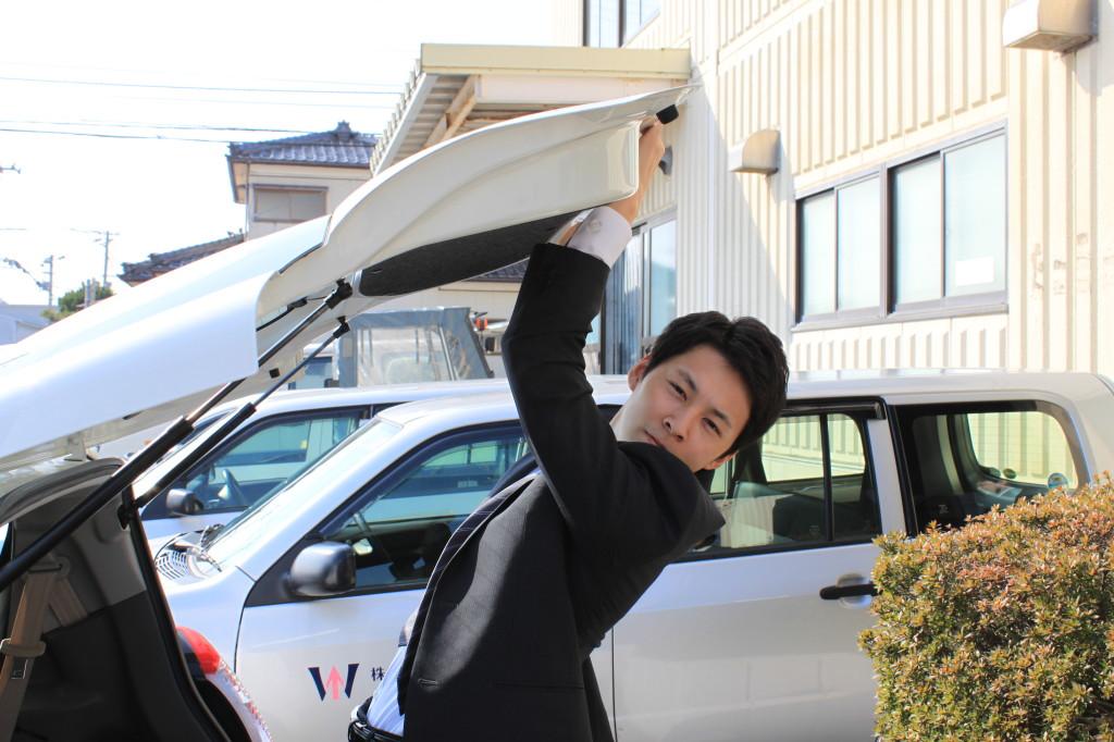 二年目もアニオタ古川海斗 人生の採用活動中