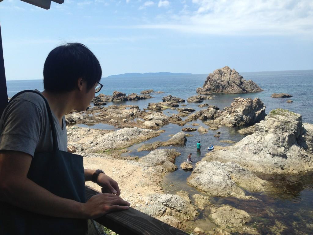 わ~綺麗な海綺麗だな~って人はお帰りください。 暫定クズです。